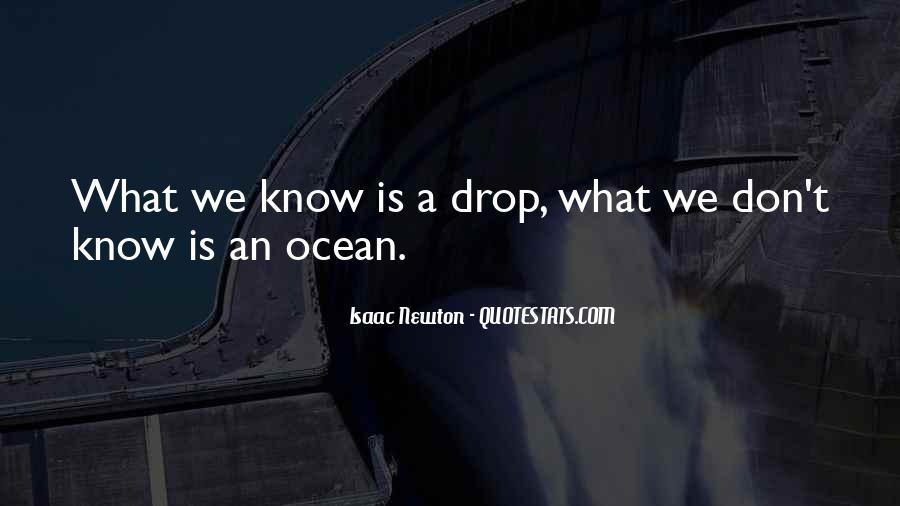 Isaac Newton Quotes #1513330