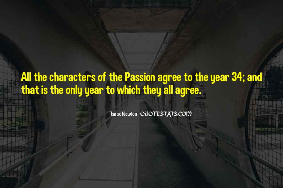 Isaac Newton Quotes #1521511