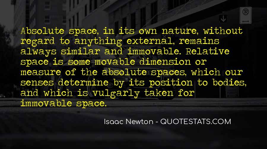 Isaac Newton Quotes #1619393