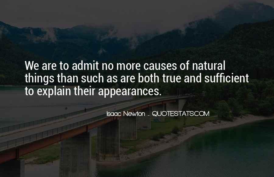 Isaac Newton Quotes #1668740