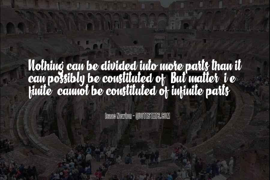 Isaac Newton Quotes #1708604