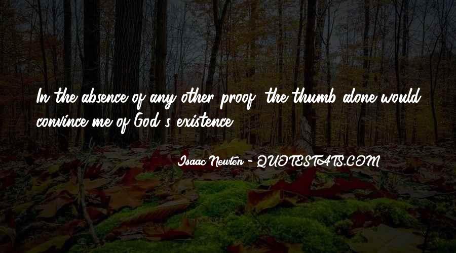 Isaac Newton Quotes #1752572
