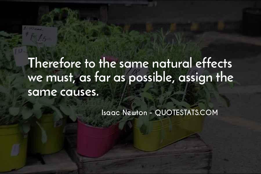 Isaac Newton Quotes #1761550