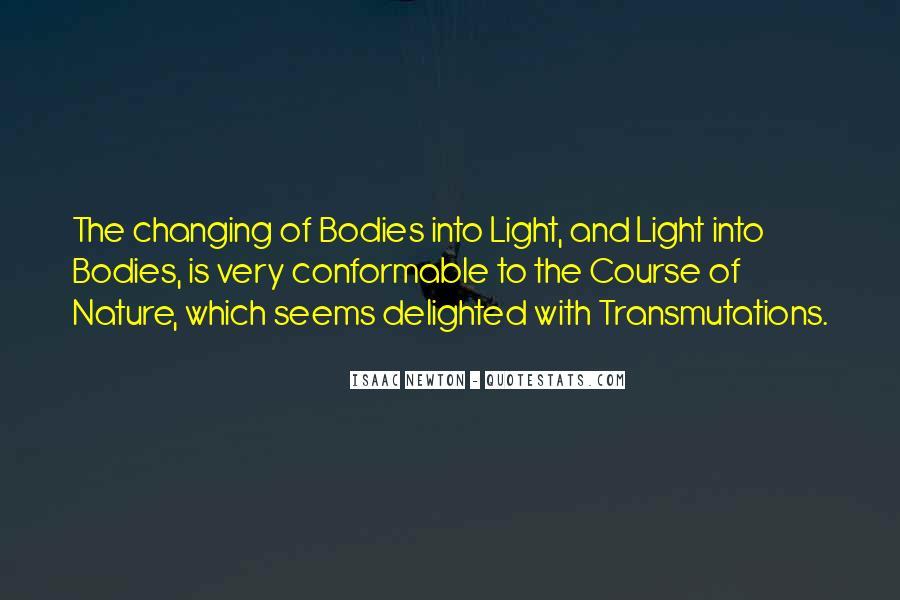 Isaac Newton Quotes #21281