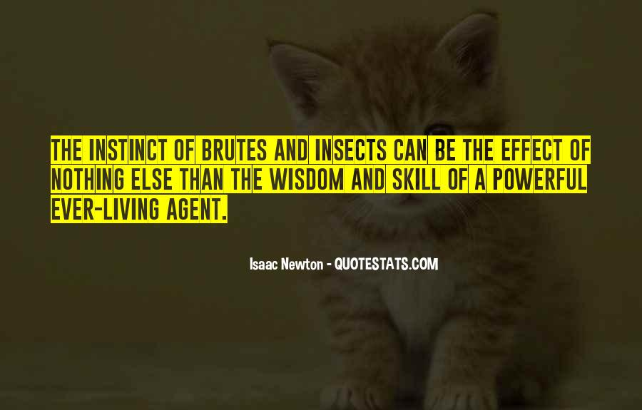 Isaac Newton Quotes #338553