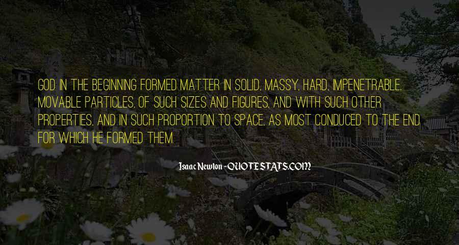 Isaac Newton Quotes #378959