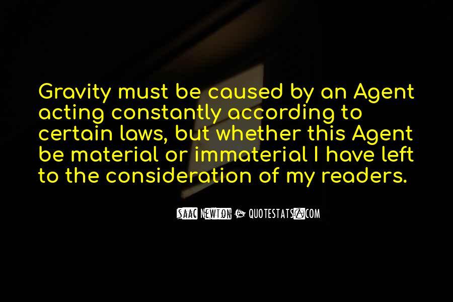 Isaac Newton Quotes #530091