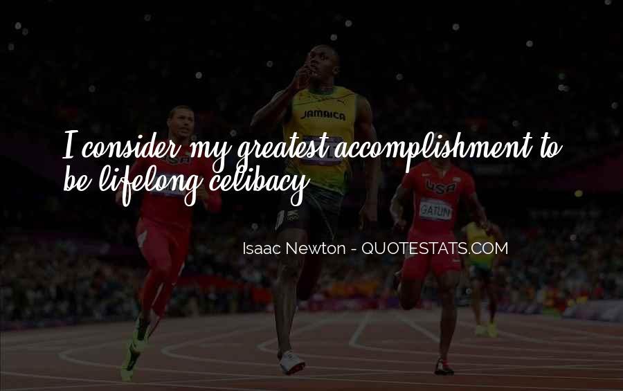 Isaac Newton Quotes #578268
