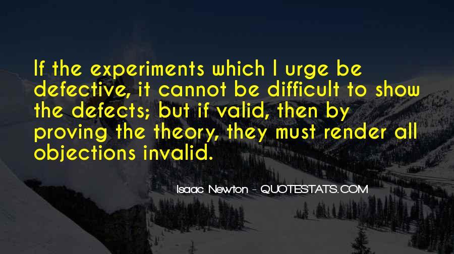 Isaac Newton Quotes #589955
