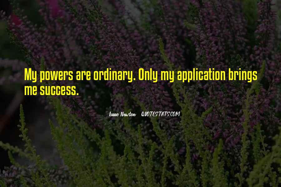 Isaac Newton Quotes #626871