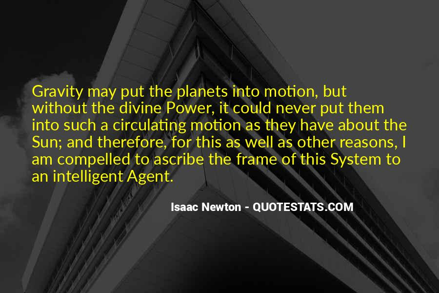 Isaac Newton Quotes #667367