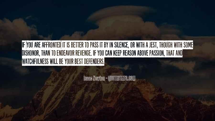 Isaac Newton Quotes #851460
