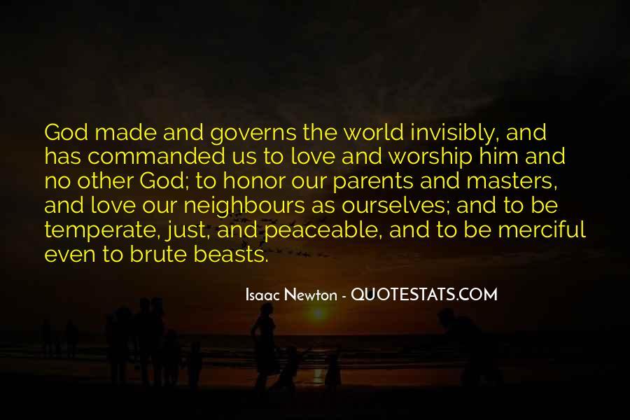Isaac Newton Quotes #989663