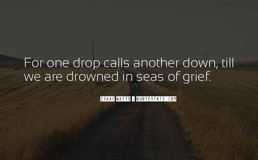 Isaac Watts Quotes #1686105