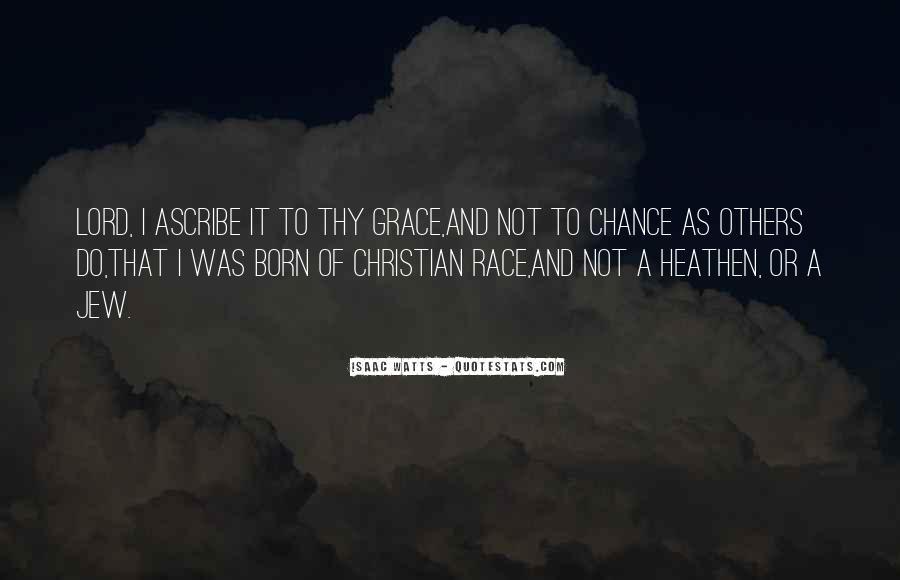 Isaac Watts Quotes #1766263