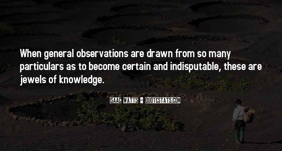 Isaac Watts Quotes #863535