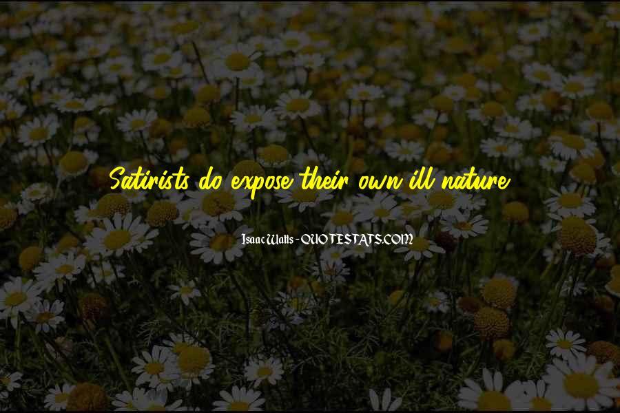 Isaac Watts Quotes #876388