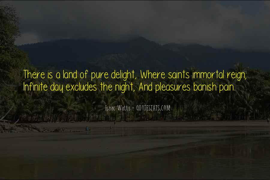 Isaac Watts Quotes #890880