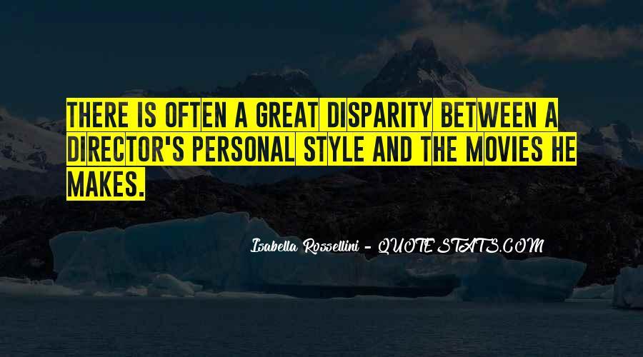 Isabella Rossellini Quotes #1207664