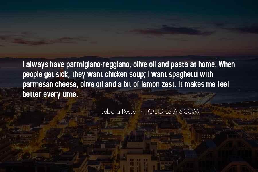 Isabella Rossellini Quotes #139281