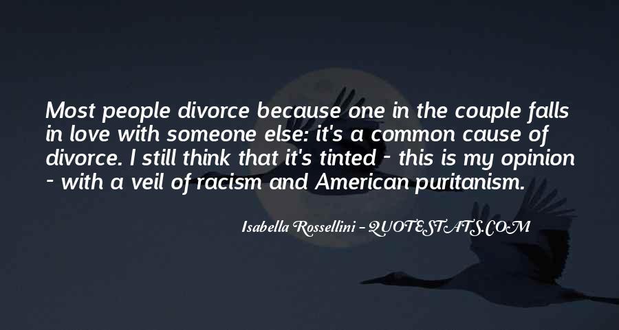 Isabella Rossellini Quotes #1397721