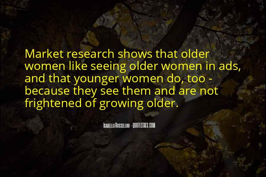 Isabella Rossellini Quotes #1549378