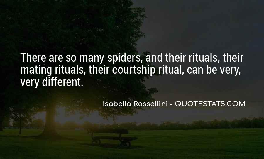 Isabella Rossellini Quotes #1821119