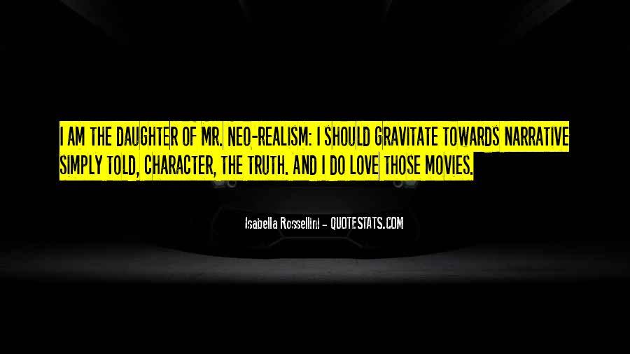 Isabella Rossellini Quotes #379780