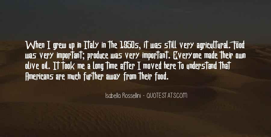 Isabella Rossellini Quotes #942307