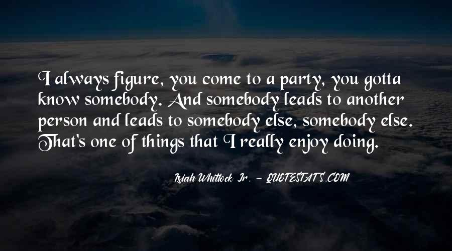 Isiah Whitlock Jr. Quotes #1812544