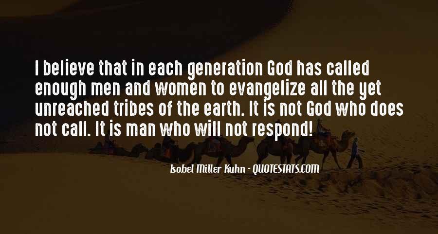 Isobel Miller Kuhn Quotes #1075158