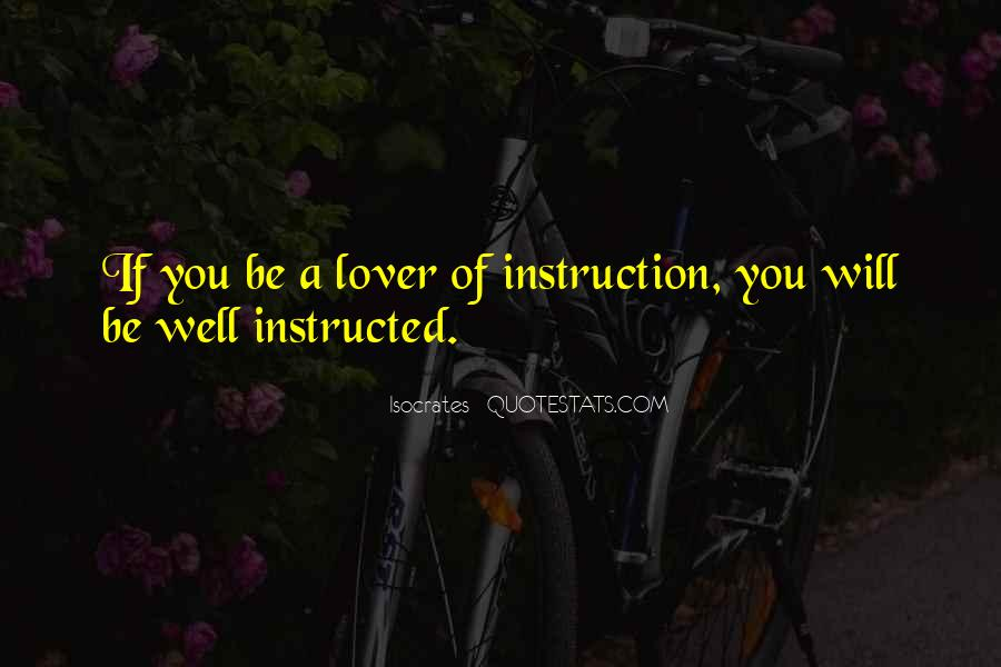 Isocrates Quotes #1148011