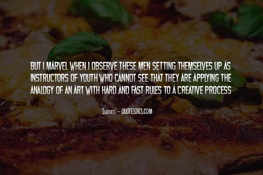 Isocrates Quotes #1220616