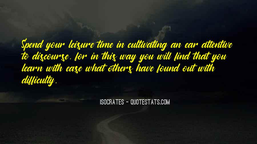 Isocrates Quotes #1528943