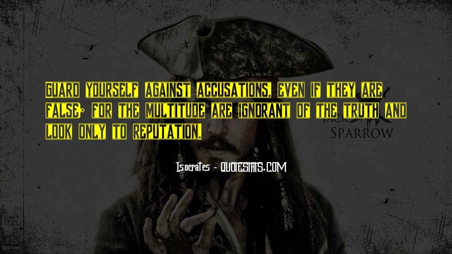 Isocrates Quotes #205591