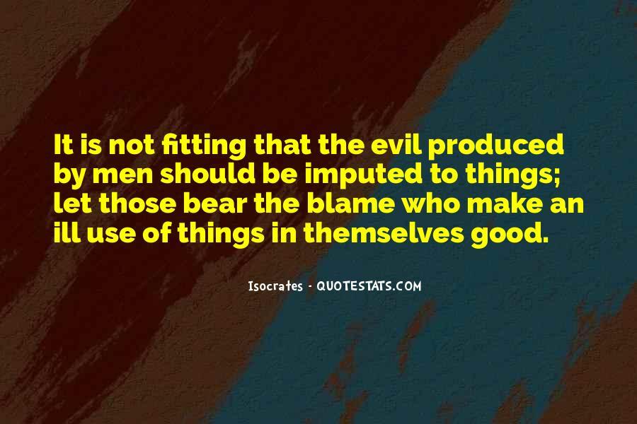 Isocrates Quotes #465741