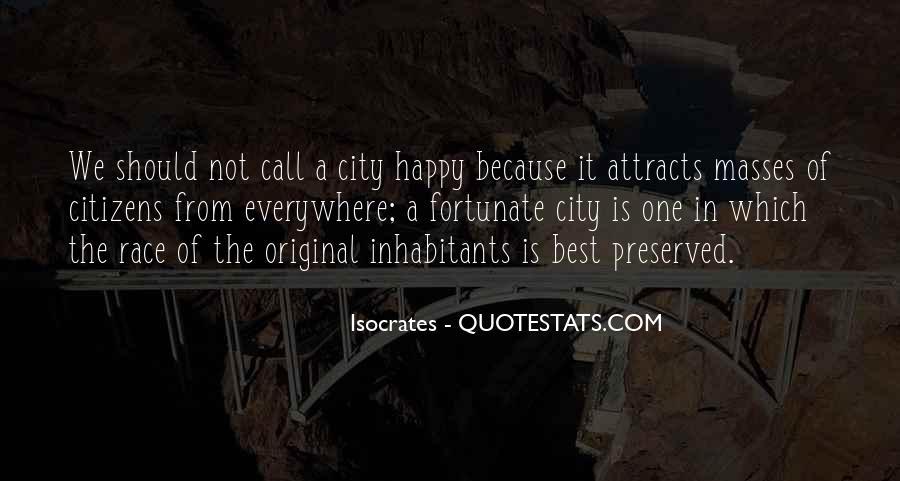 Isocrates Quotes #628742
