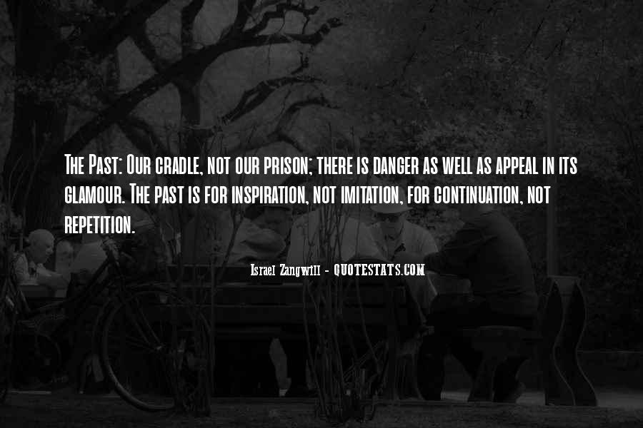 Israel Zangwill Quotes #1780135