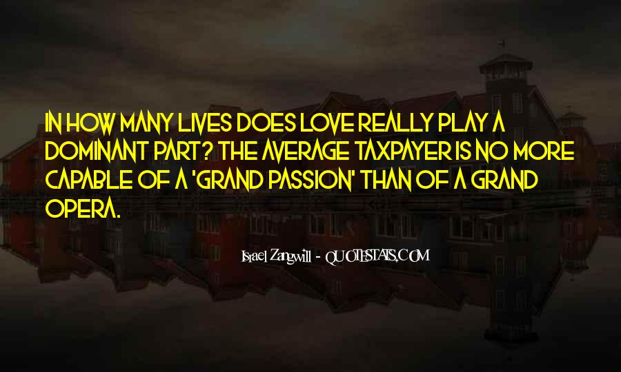 Israel Zangwill Quotes #550990
