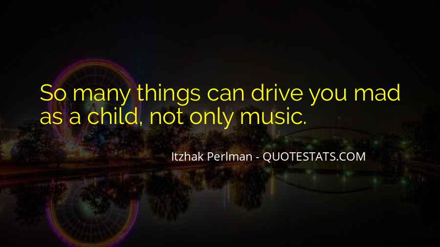 Itzhak Perlman Quotes #676989