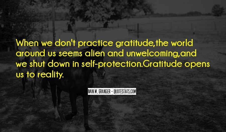 Ivan M. Granger Quotes #648788
