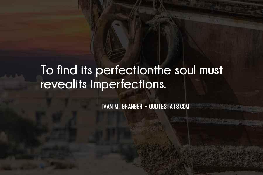 Ivan M. Granger Quotes #978827