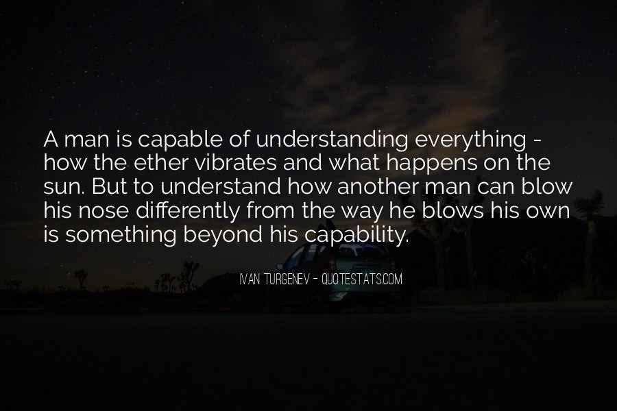 Ivan Turgenev Quotes #1117922