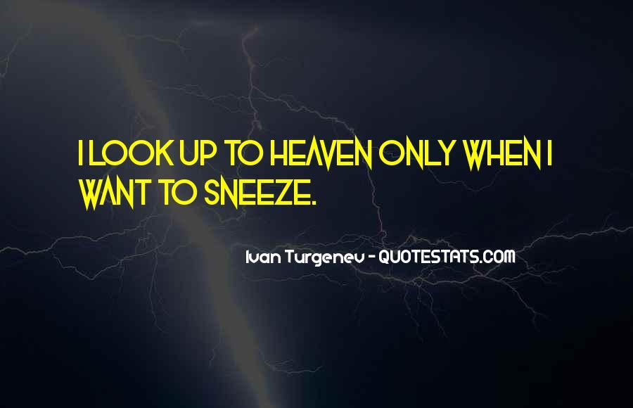 Ivan Turgenev Quotes #1152627