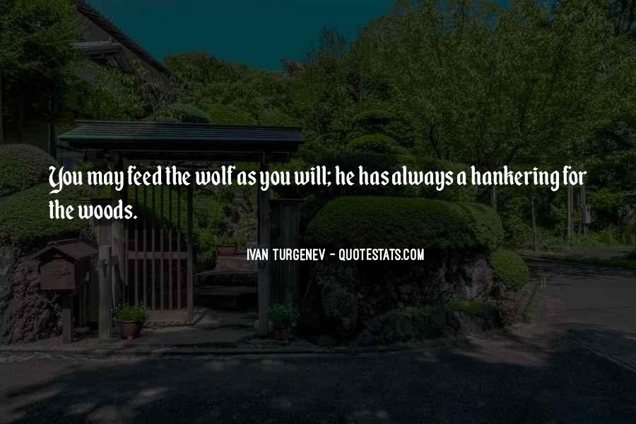 Ivan Turgenev Quotes #1182698