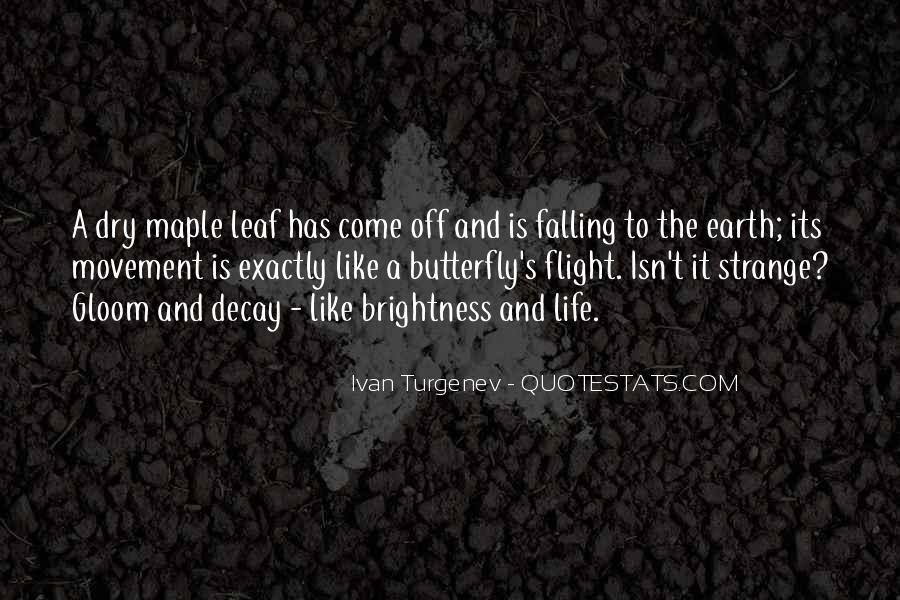 Ivan Turgenev Quotes #1262494