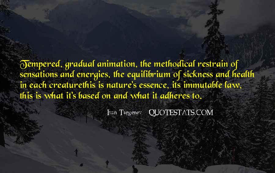 Ivan Turgenev Quotes #1343797