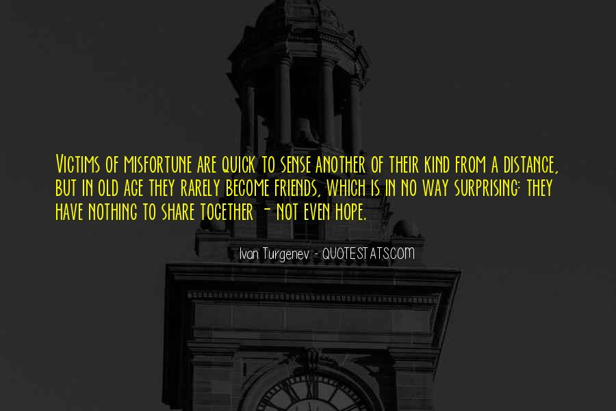 Ivan Turgenev Quotes #1416257