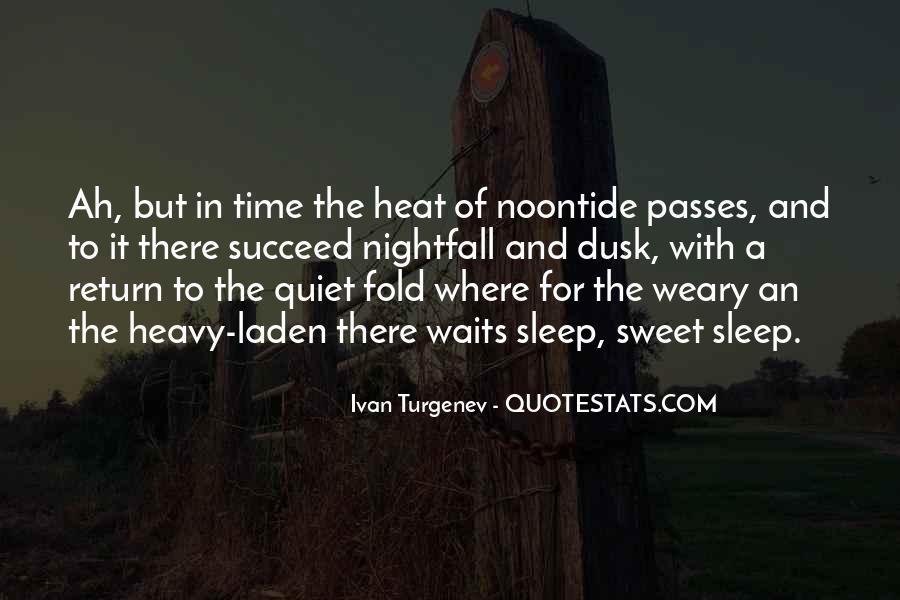 Ivan Turgenev Quotes #1423300