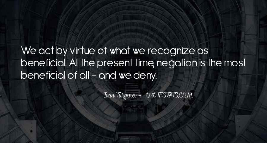 Ivan Turgenev Quotes #1627206